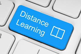 Distance Learning Preview for Middle School and High School